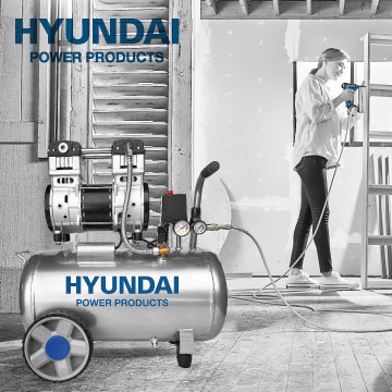 Compresores Hyundai
